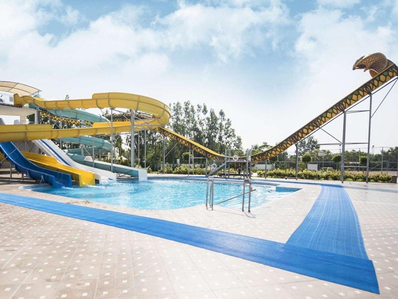 Port Nature Luxury Resort And Spa ТурцияБогазкент_5