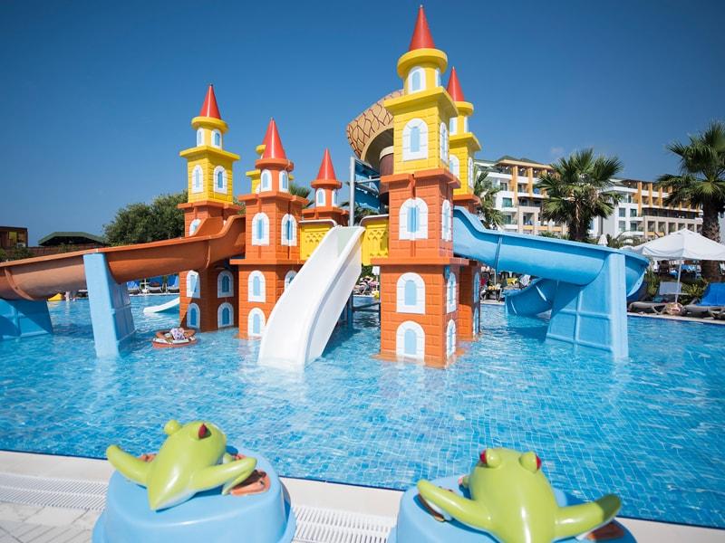 Port Nature Luxury Resort And Spa ТурцияБогазкент_7