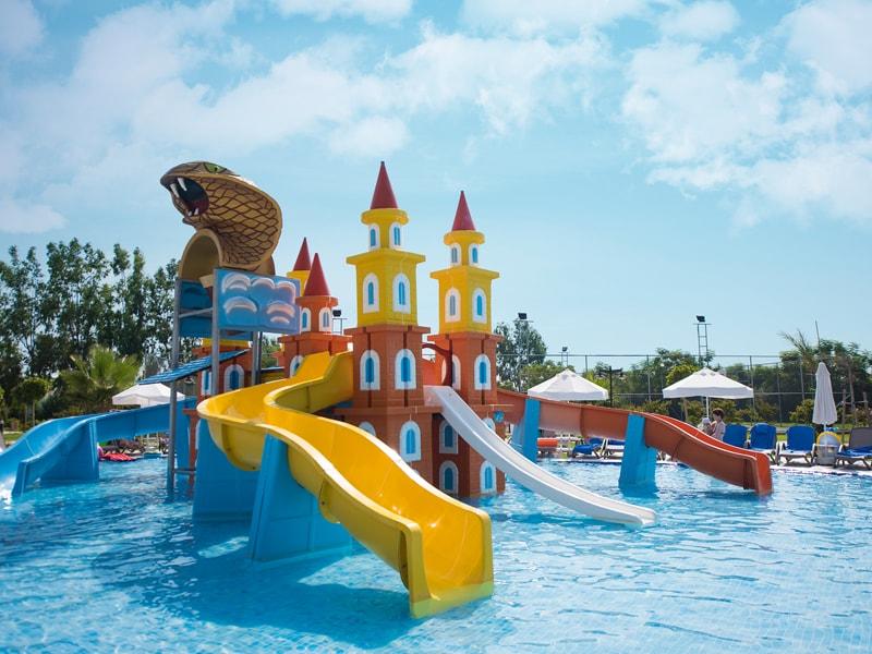 Port Nature Luxury Resort And Spa ТурцияБогазкент_6