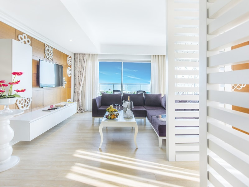 Port Nature Luxury Resort And Spa ТурцияБогазкент_14