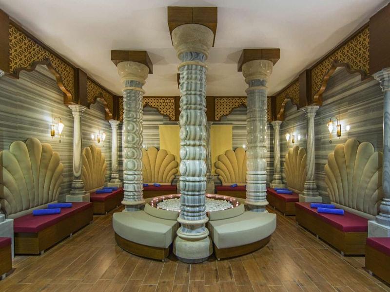 Port Nature Luxury Resort And Spa ТурцияБогазкент_41