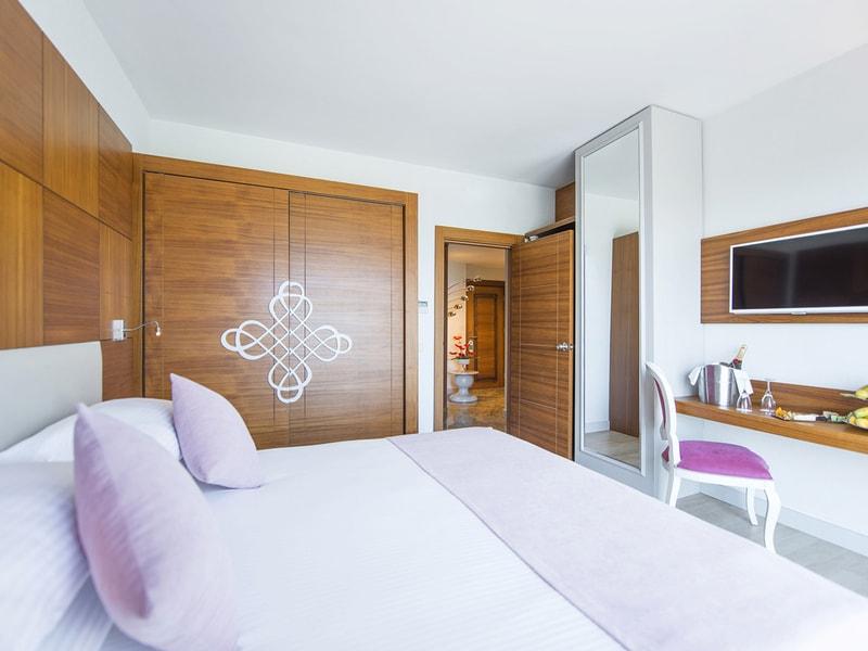 Port Nature Luxury Resort And Spa ТурцияБогазкент_16