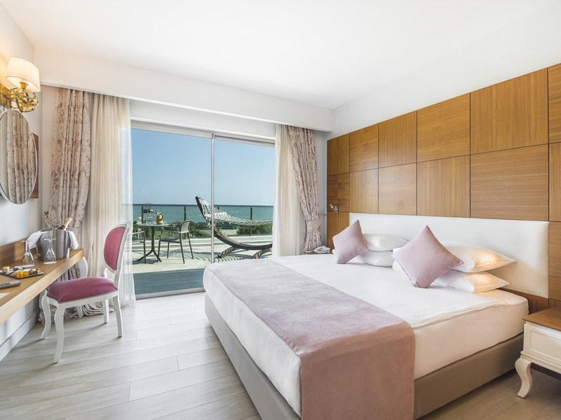 Port Nature Luxury Resort And Spa ТурцияБогазкент_17