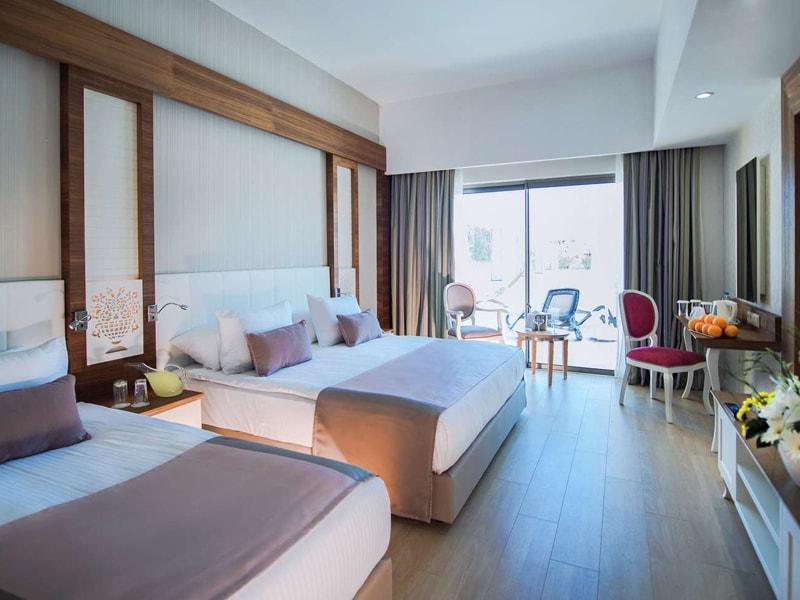 Port Nature Luxury Resort And Spa ТурцияБогазкент_19