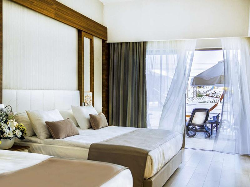 Port Nature Luxury Resort And Spa ТурцияБогазкент_20