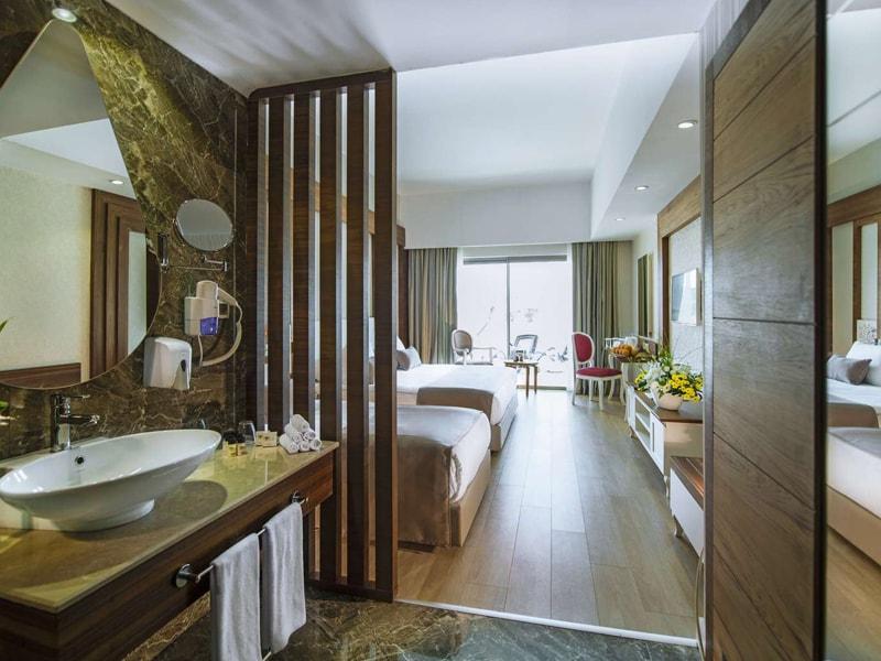 Port Nature Luxury Resort And Spa ТурцияБогазкент_21