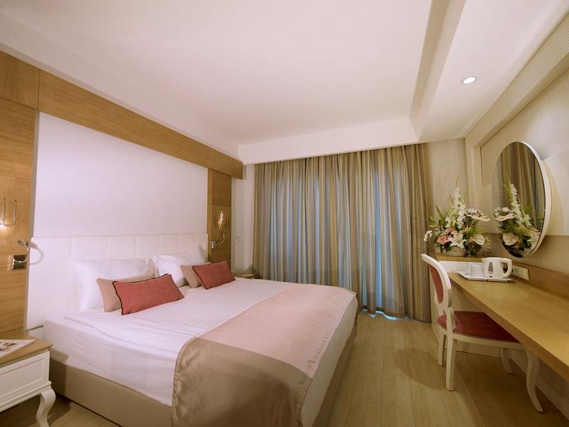 Port Nature Luxury Resort And Spa ТурцияБогазкент_23