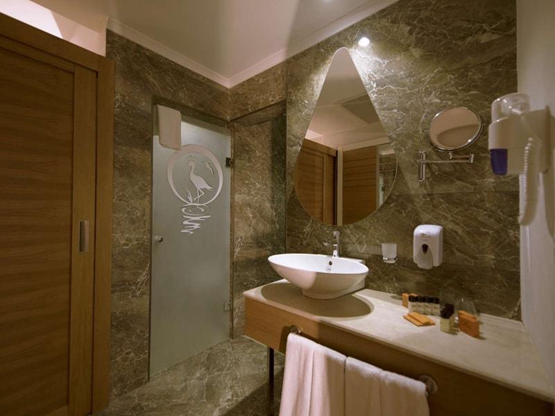 Port Nature Luxury Resort And Spa ТурцияБогазкент_24