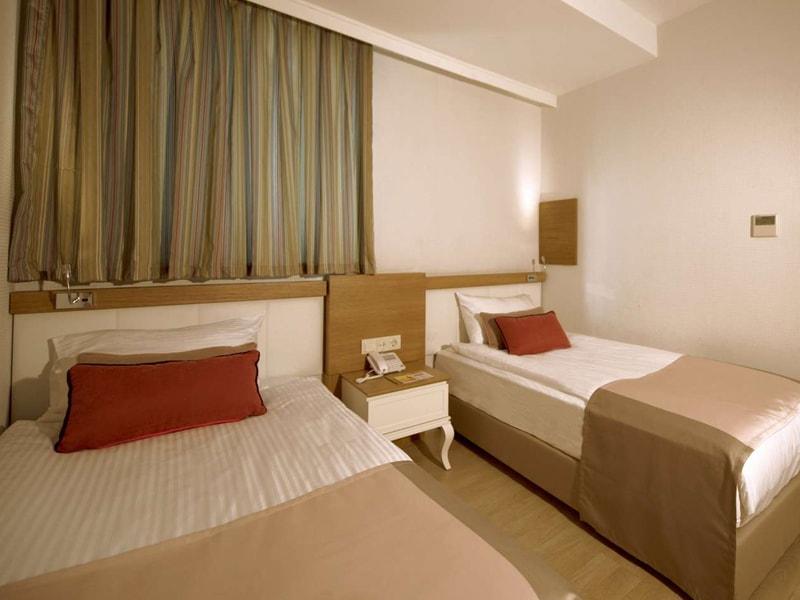 Port Nature Luxury Resort And Spa ТурцияБогазкент_25