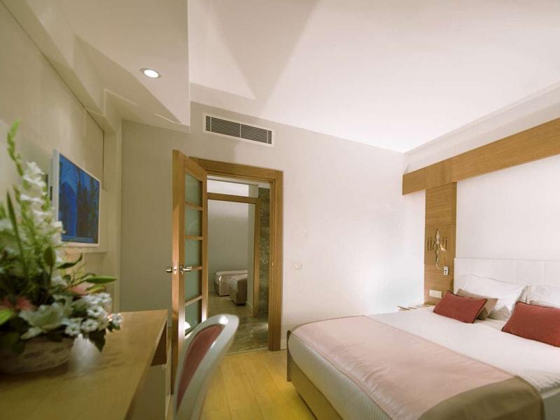 Port Nature Luxury Resort And Spa ТурцияБогазкент_26