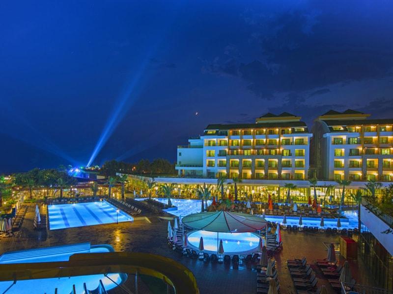 Port Nature Luxury Resort And Spa ТурцияБогазкент_4