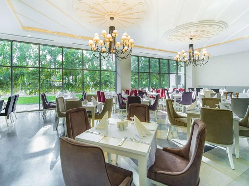Port Nature Luxury Resort And Spa ТурцияБогазкент_33
