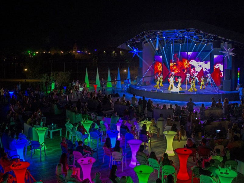 Port Nature Luxury Resort And Spa ТурцияБогазкент_49