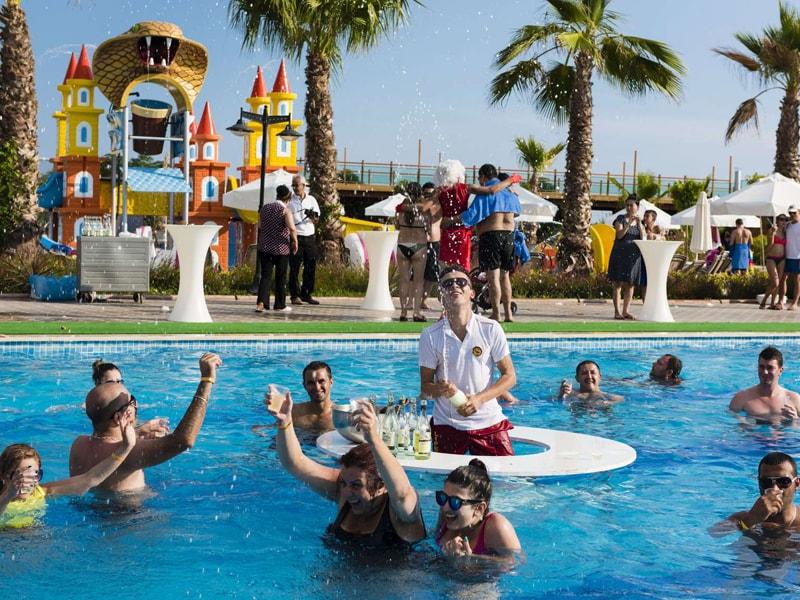 Port Nature Luxury Resort And Spa ТурцияБогазкент_8