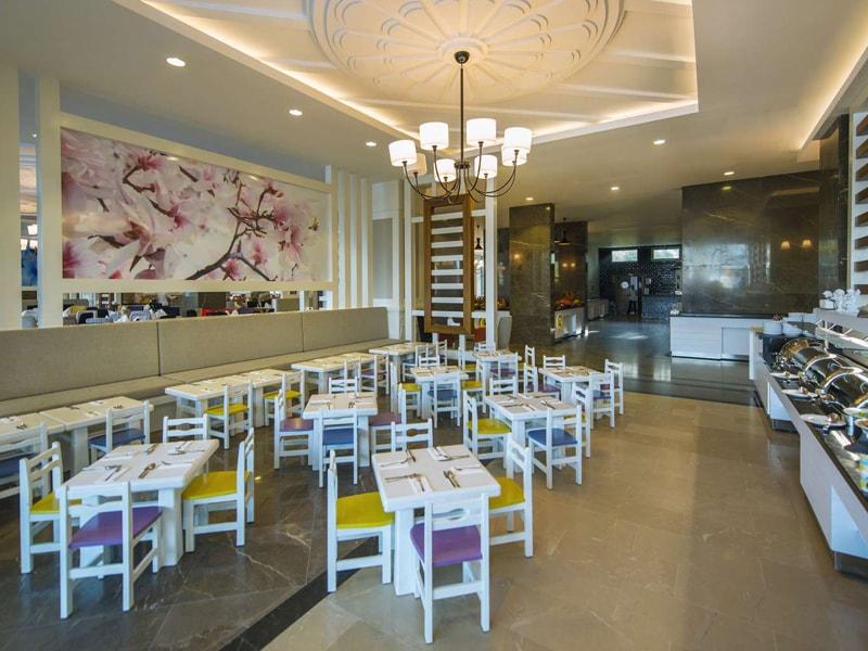 Port Nature Luxury Resort And Spa ТурцияБогазкент_31