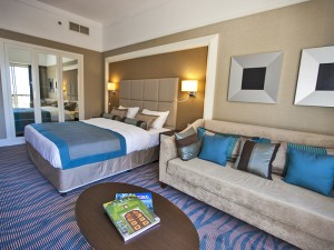 Premium Room & 2nd Bedroom of Family Room (4) - Rixos Bab Al Bahr