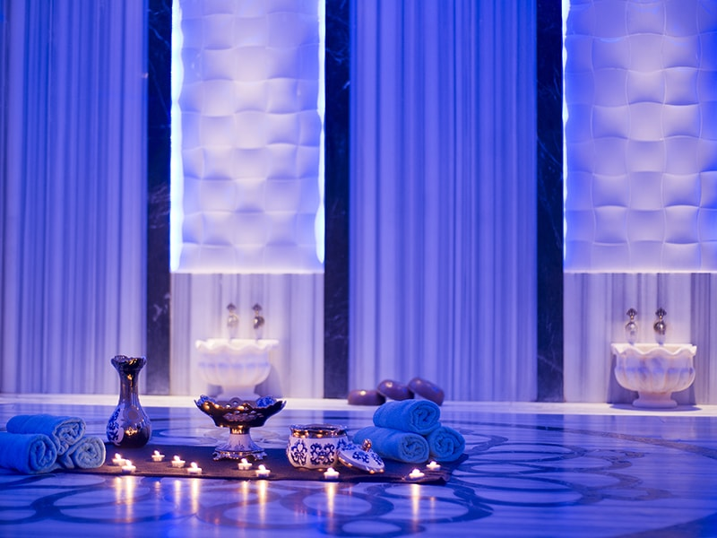 Q Premium Resort Hotel ТурцияОкурджалар_13