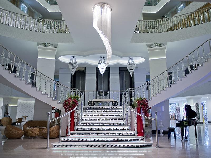 Q Premium Resort Hotel ТурцияОкурджалар_5