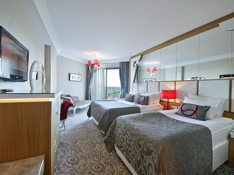 Q Premium Resort Hotel ТурцияОкурджалар_6