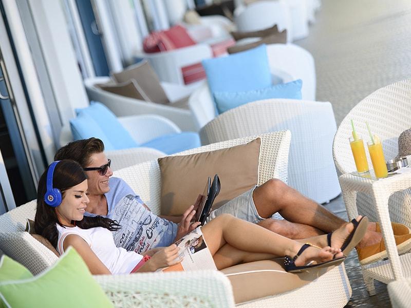 Q Premium Resort Hotel ТурцияОкурджалар_3
