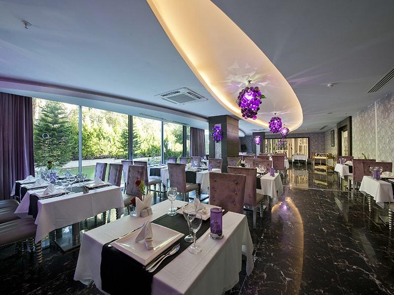Q Premium Resort Hotel ТурцияОкурджалар_8