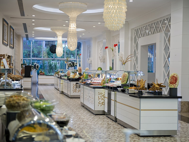 Q Premium Resort Hotel ТурцияОкурджалар_9