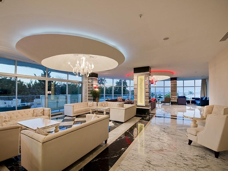 Q Premium Resort Hotel ТурцияОкурджалар_10