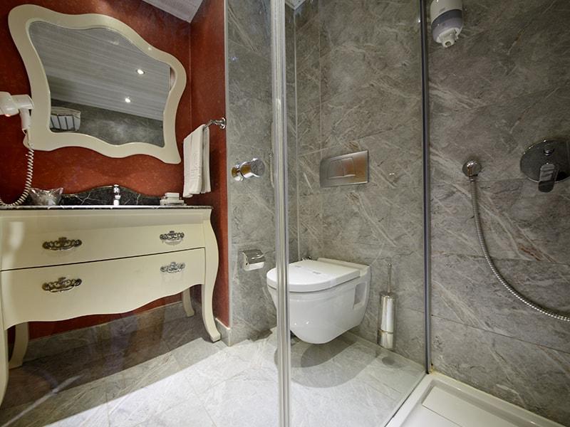 Q Premium Resort Hotel ТурцияОкурджалар_7