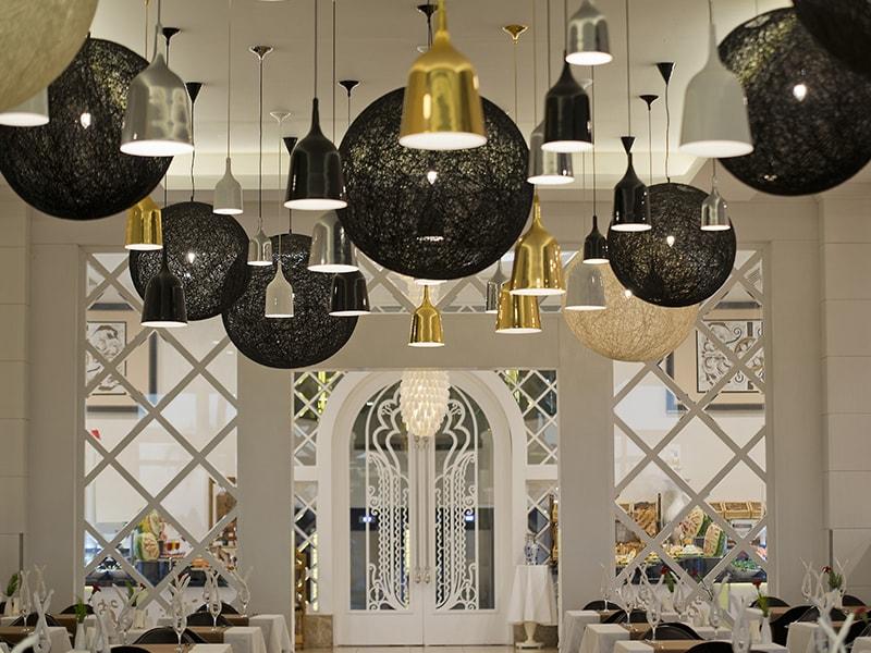 Q Premium Resort Hotel ТурцияОкурджалар_12