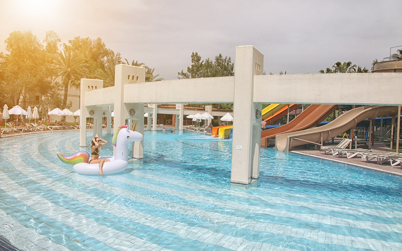Queens Park Resort Goynuk ТурцияГёйнюк_4