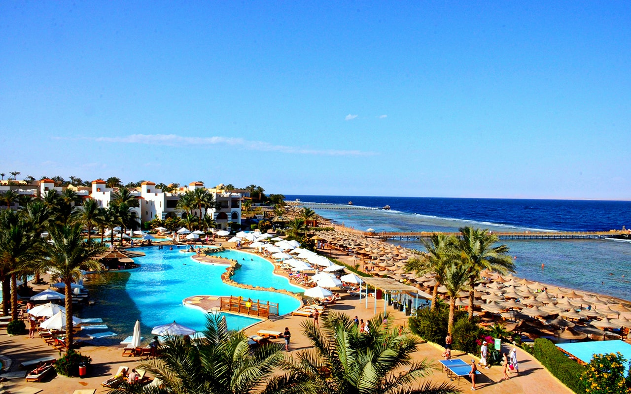 Rehana Royal Beach Resort Aqua Park & Spa 5* - 435 $