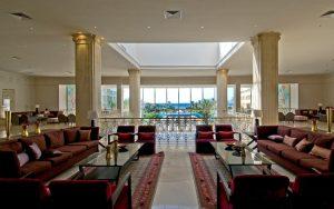 тунис отель роял таласса монастир 5