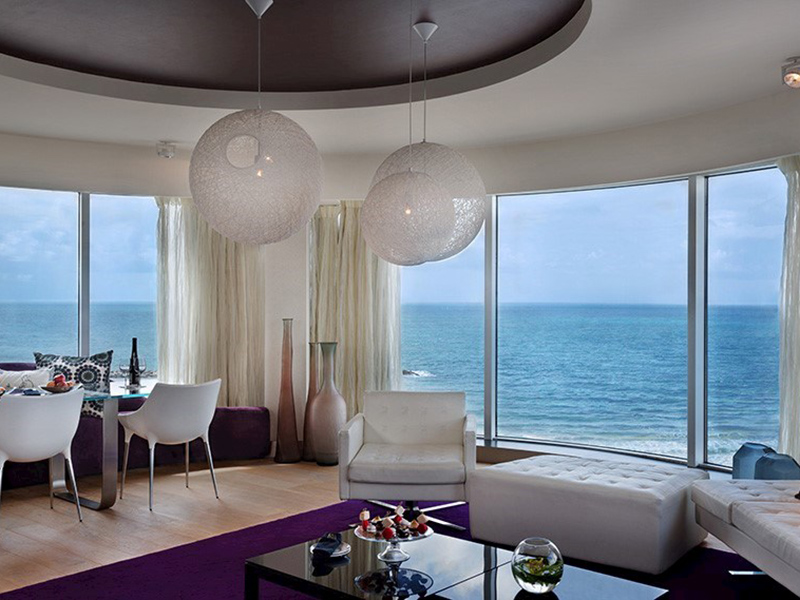 Sea One Suite