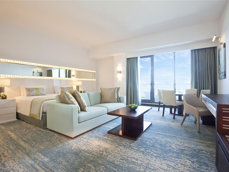 Sea View Junior Suite-1
