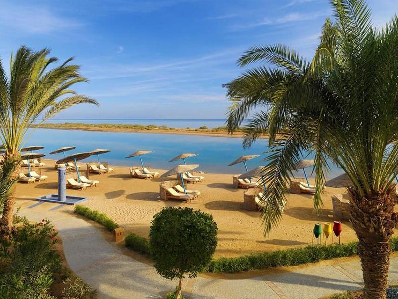 Отели египта для молодежи