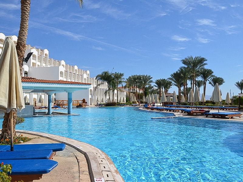 Египет отель siva