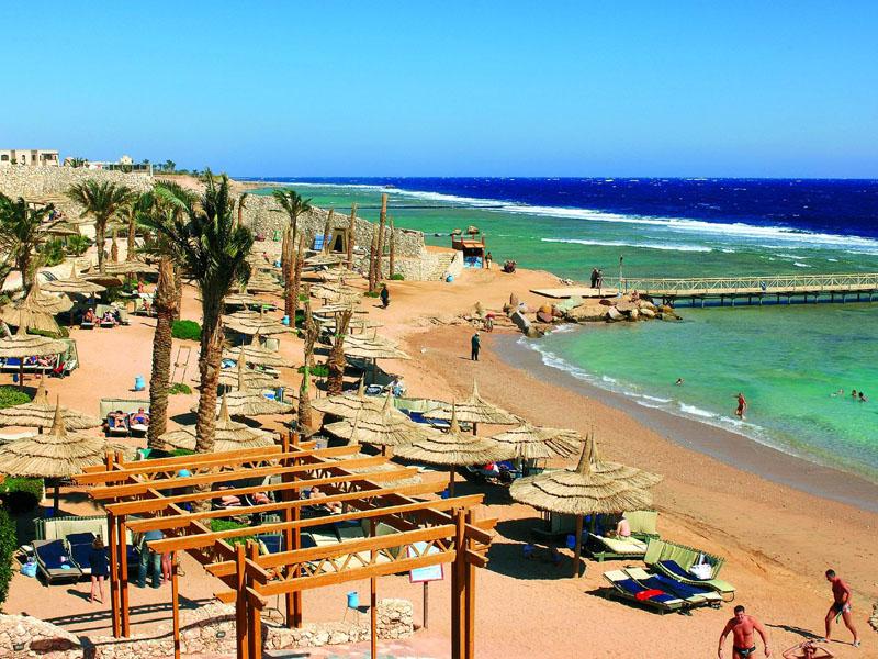 Куда поехать отдыхать в Египет