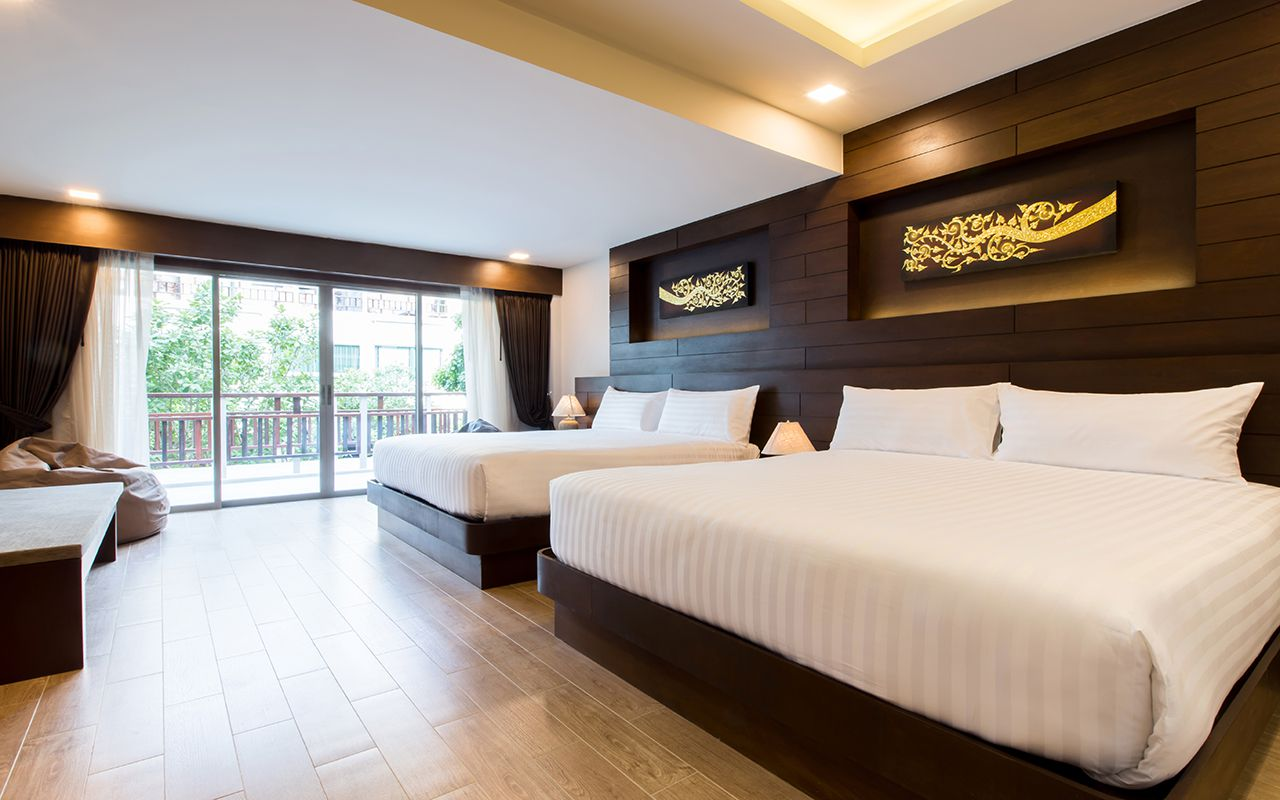 The Agate Pattaya Boutique Resort (4)-min