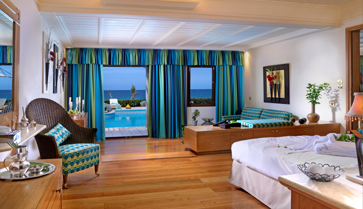 aldemar royal mare Presidential_Suite