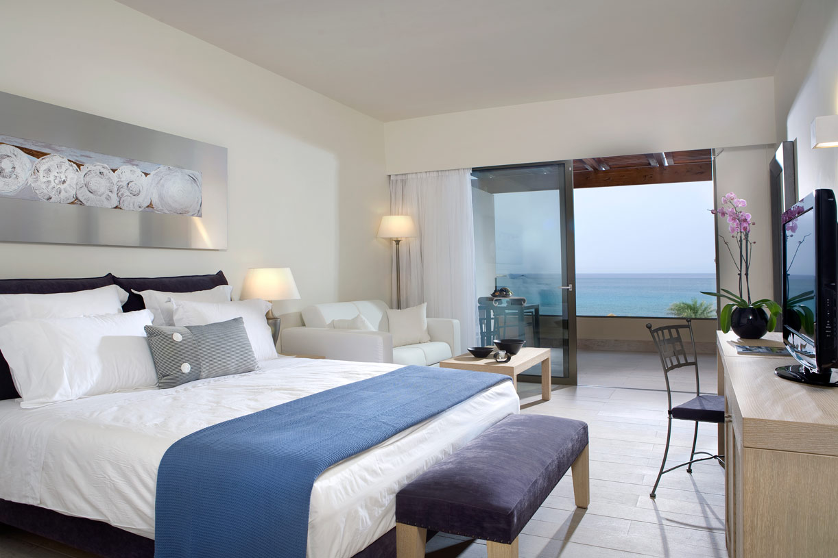 aquagrand exclusive deluxe sea front suite