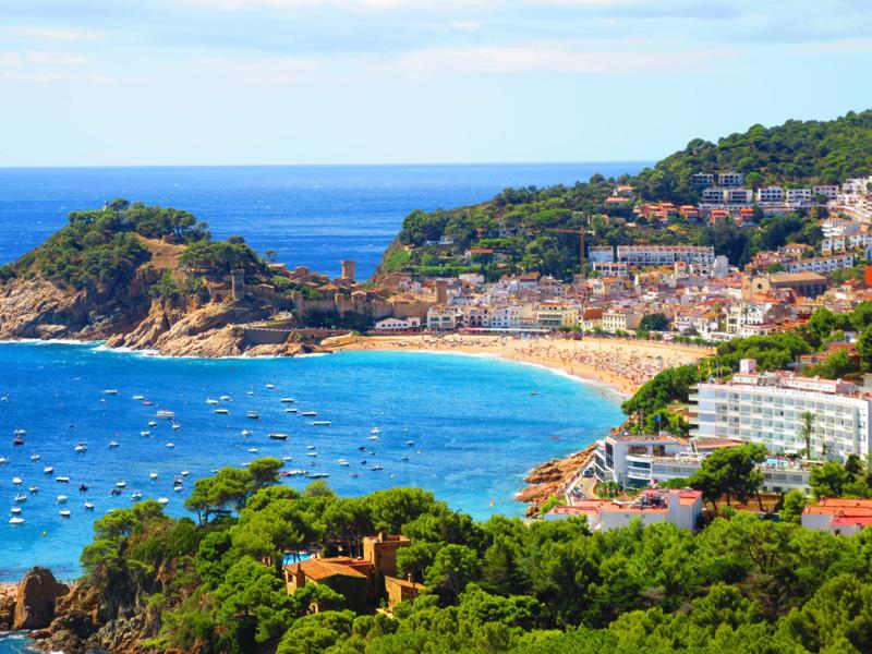 Картинки по запросу Отдых в Испании