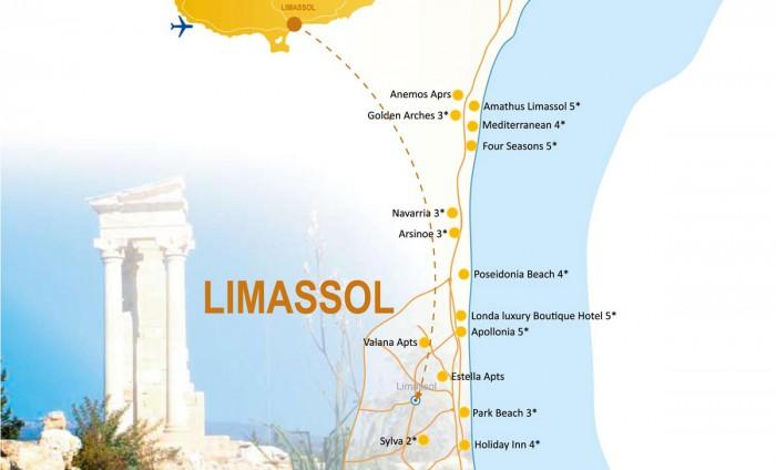 Отдых в лимассоле отзывы туристов