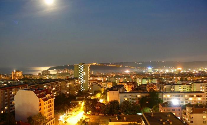 Варна лучше