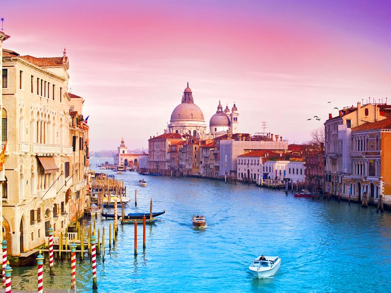 Купить тур по италии