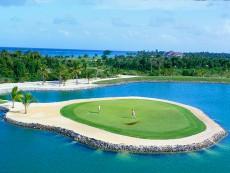 Гольф в Доминикане-01