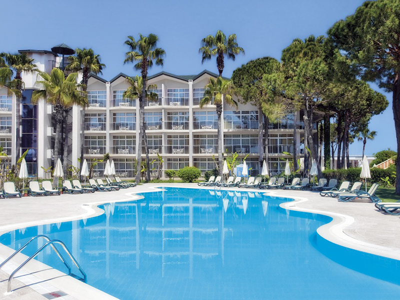 Alva Donna World Palace ТурцияКириш_16