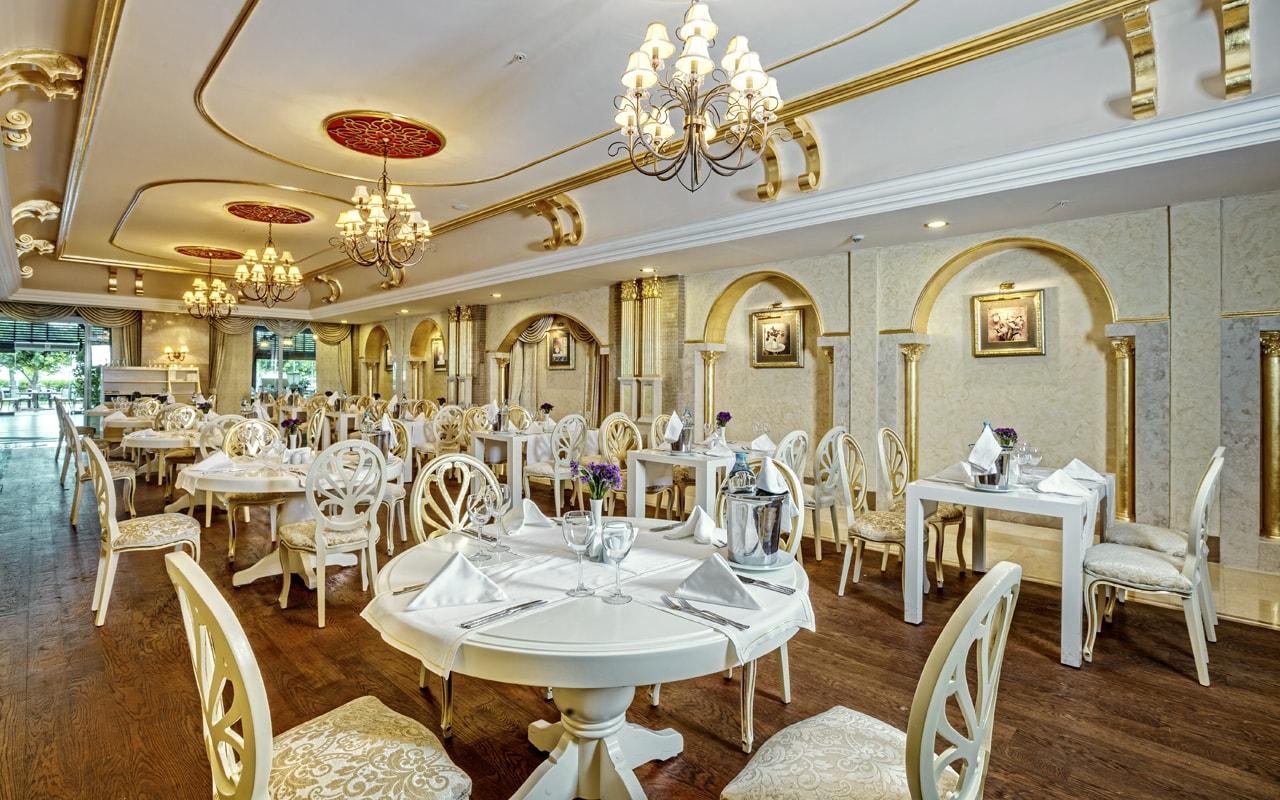 Amara Dolce Vita Luxury ТурцияТекирова_62