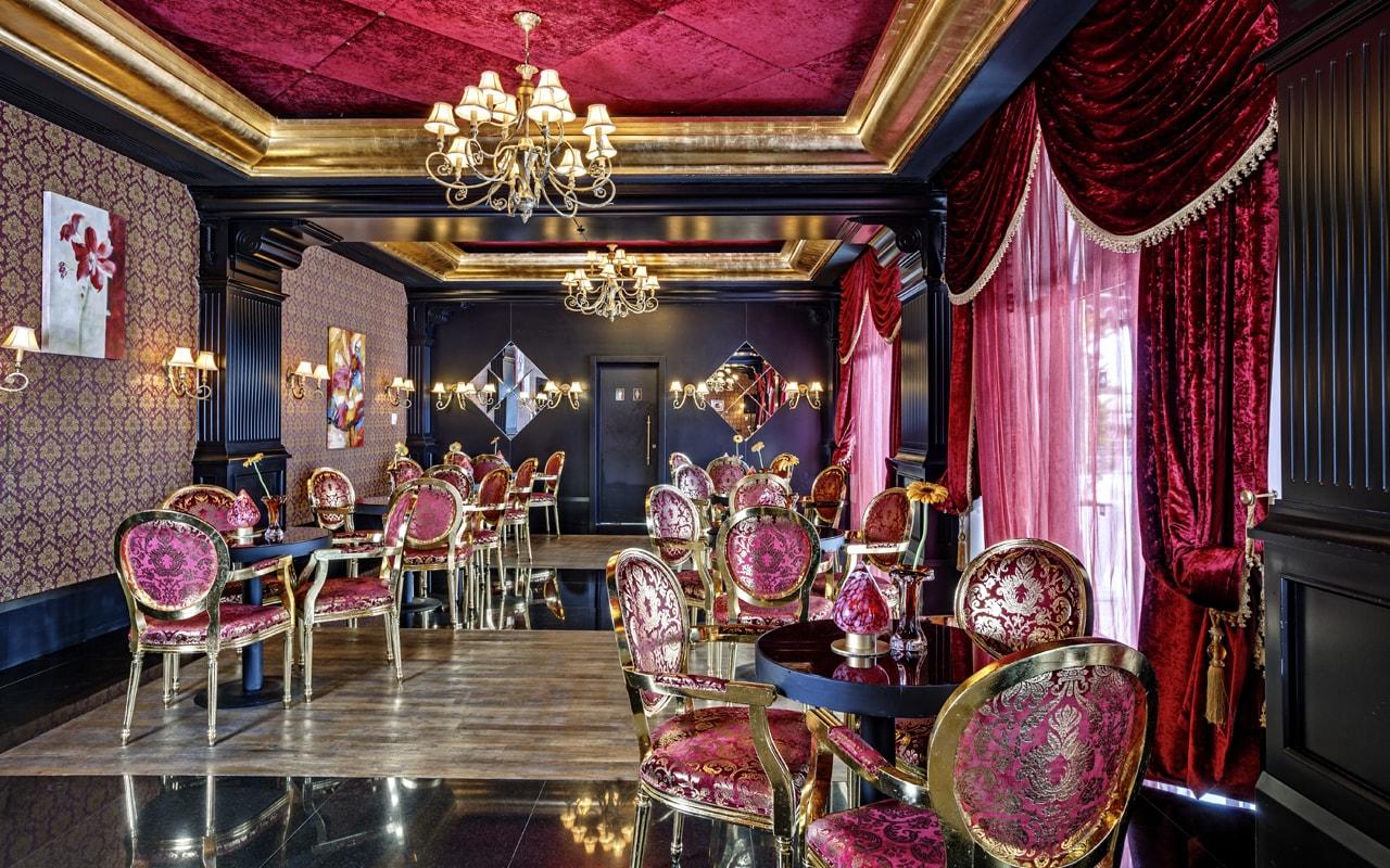 Amara Dolce Vita Luxury ТурцияТекирова_66