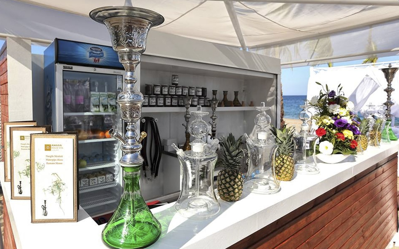 Amara Dolce Vita Luxury ТурцияТекирова_74