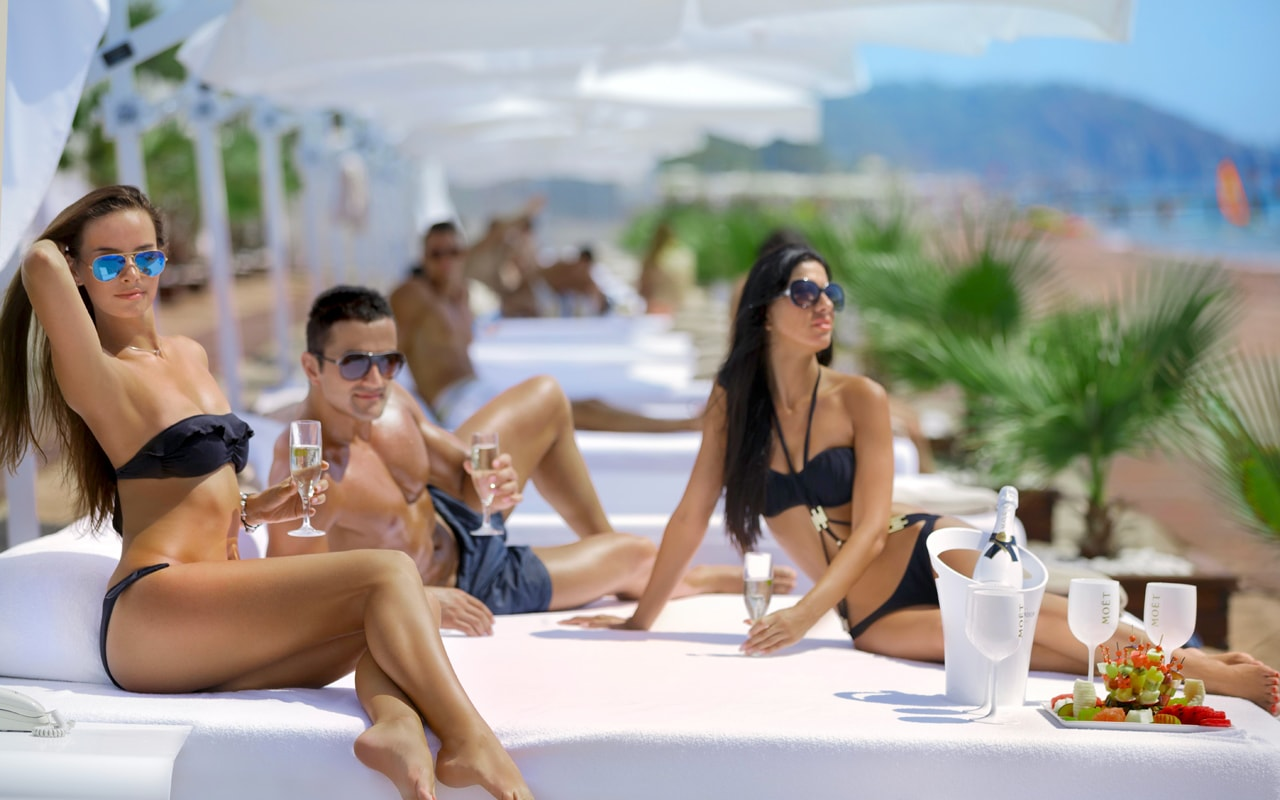 Amara Dolce Vita Luxury ТурцияТекирова_103